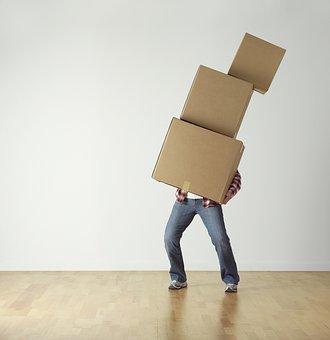 Mon déménagement épisode 3: choisir un pro ou choisir les copains