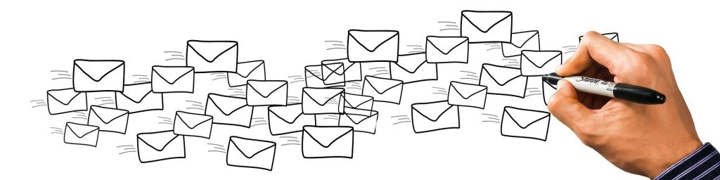 Comment gérer sa boite mail efficacement?