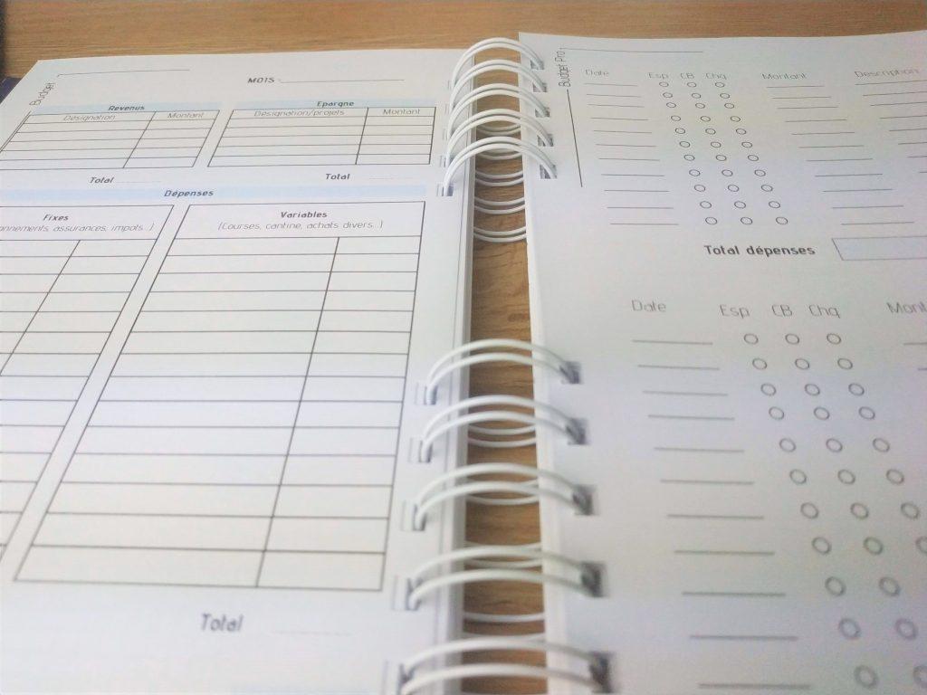 Pourquoi choisir un agenda qui me ressemble?
