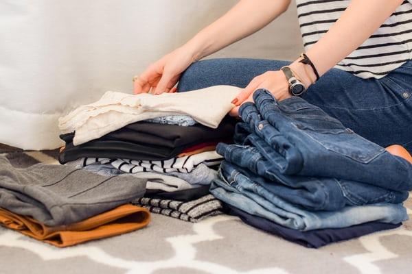 Les lessives: comment les simplifier?