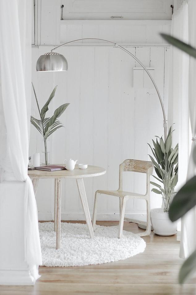 le minimalisme c'est art de vivre plus sereinement