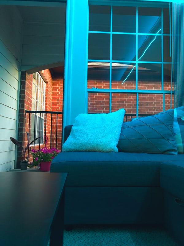 Comment agencer un appartement à louer?