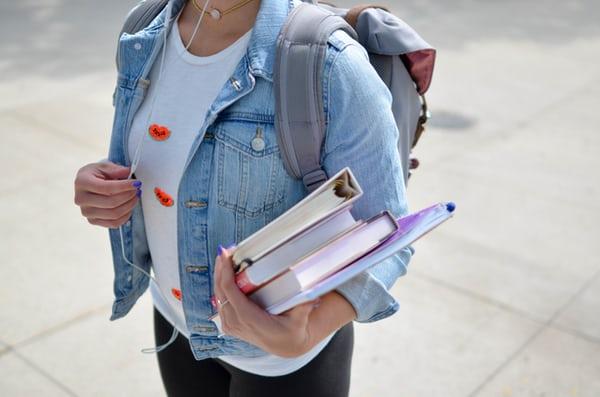 Equiper un futur étudiant